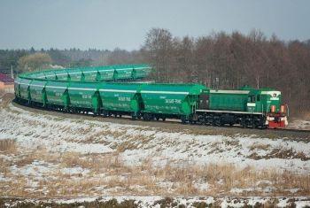 Башкирские производители экспортировали 250 тонн семян трав