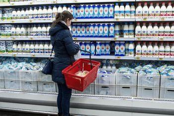 Башкортостан лидирует по маркировке молочной продукции в ПФО