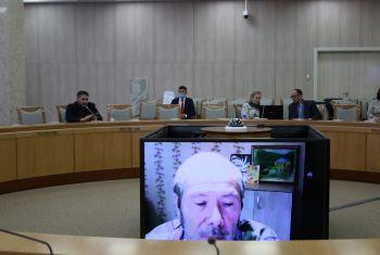 На  Международном онлайн-симпозиуме пчеловодов презентовали Башкортостан, как площадку предстоящей «Апимондии»