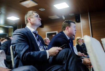 Ильшат Фазрахманов принял участие в пятом заседании «Молочных сессий»