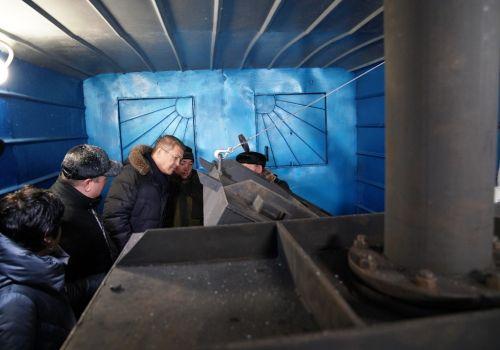 В Башкирии фермер нашел способ утилизировать биологический мусор