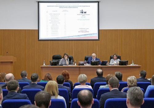 Регионализация придаст дополнительный стимул развитию АПК субъектов