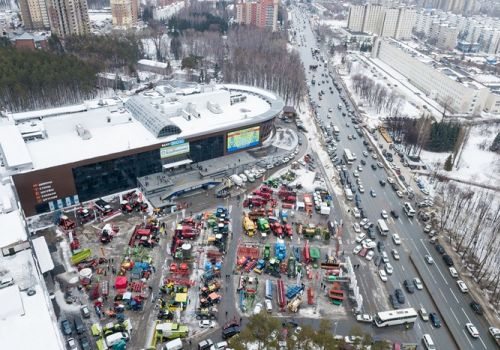 В Уфе пройдут крупнейшая XXX международная выставка «АгроКомплекс» и Агропромышленный форум