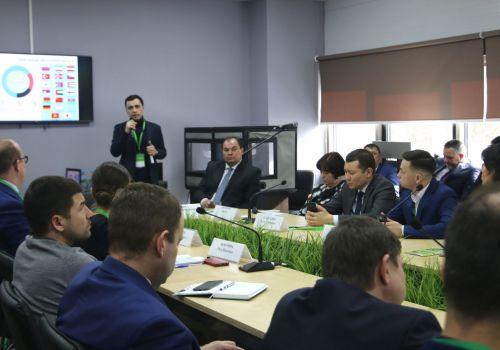 Башкирия планирует увеличить в 2019г экспорт продукции почти на 20% - до $91 млн – ИА «Интерфакс-Поволжье»