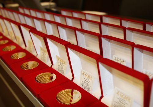 На Агрокомплексе наградили победителей и призеров конкурсной программы