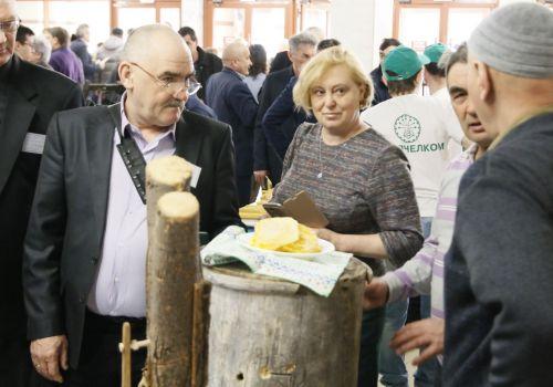 В Уфе завершился съезд пчеловодов республики