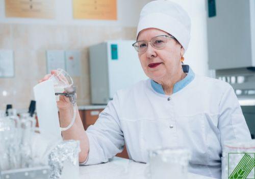 В Башкирском ГАУ разработали уникальную композицию для получения кисломолочного продукта