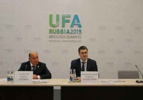 Аграрии Башкортостана и Татарстана обсудили сотрудничество