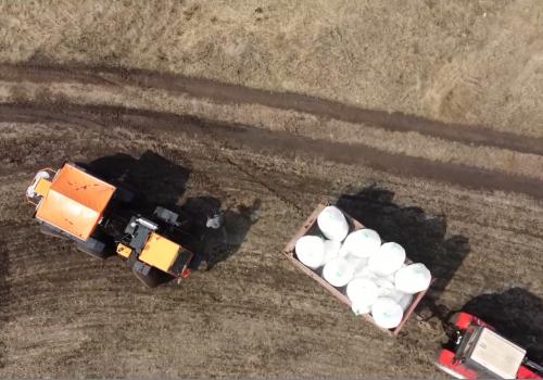 Башкирские аграрии открыли новый растениеводческий сезон