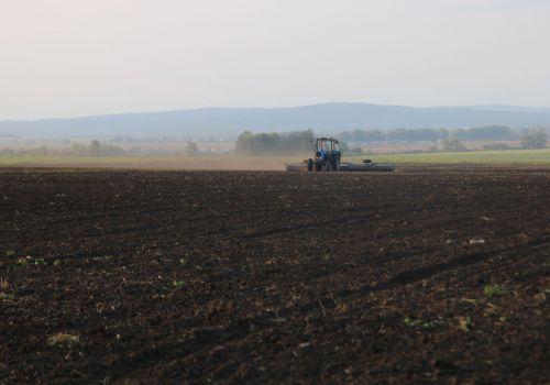 ИА «Интерфакс-Поволжье»:Башкирия до 2025г получит на развитие фермерства и сельхозкооперации 2,1 млрд руб