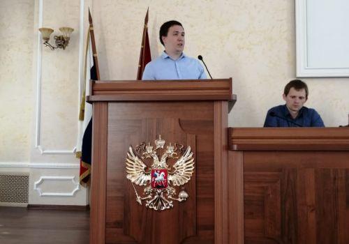 Молодые ученые Башкирского ГАУ приняли участие в международной конференции в Москве