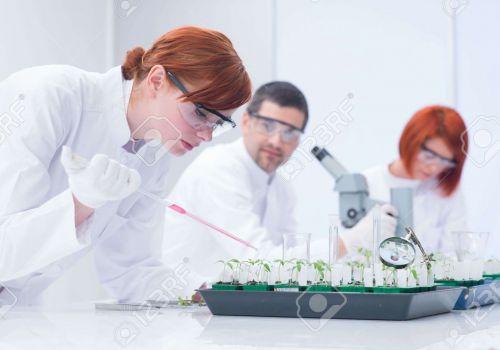 В Башкирском НИИСХ расширены возможности аналитической лаборатории