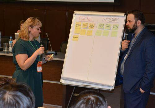 «Лидеры АПК»: в республике стартовал второй этап кадрового проекта