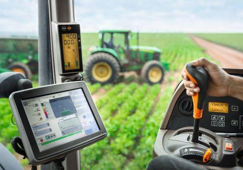 Минсельхоз РБ и Аналитический центр федерального аграрного ведомства подписали соглашение по цифровизации АПК