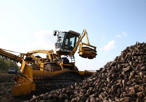 Отходы переработки Чишминского сахарного завода перестанут отравлять окружающую среду