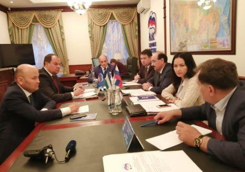 В региональной общественной приемной «Единой России» обсудили новую госпрограмму