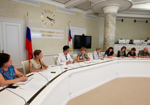 Лауреатов конкурса «Моя земля Россия» определят ведущие деятели аграрной журналистики страны