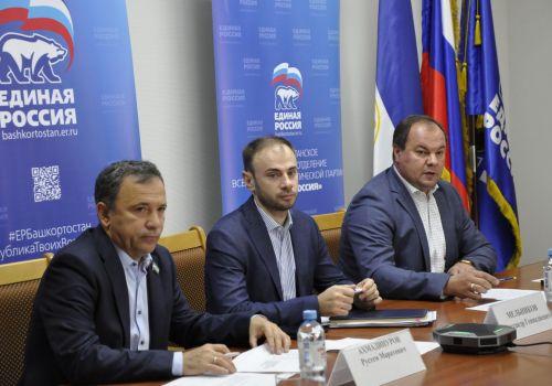В Башкортостане обсудили ситуацию с ростом цен на овощи «борщевого набора»