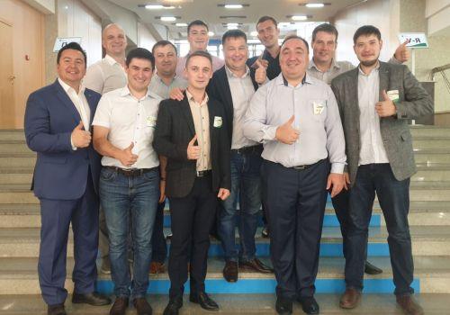 Представитель Башкирского ГАУ вошел в число полуфиналистов кадрового проекта «Лидеры Башкортостана»