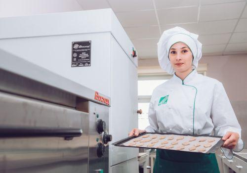 Формула изобретения: студентка Башкирского ГАУ представила рецепт полезных хлебцев