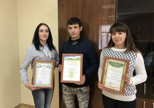 Студенты успешно завершили практику в Чишминском селекционном центре