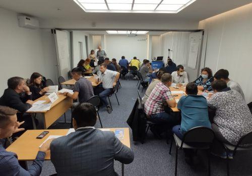 Будущие «Лидеры АПК» получили консультации от специалистов Минсельхоза республики
