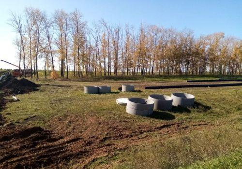 В Башкортостане развивают мелиорацию
