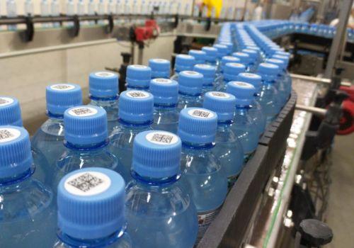 В Минсельхозе РБ обсудили введение обязательной маркировки упакованной воды