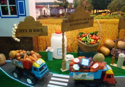 Господдержка малого бизнеса в АПК Башкортостана в 2022 году составит 860 млн рублей