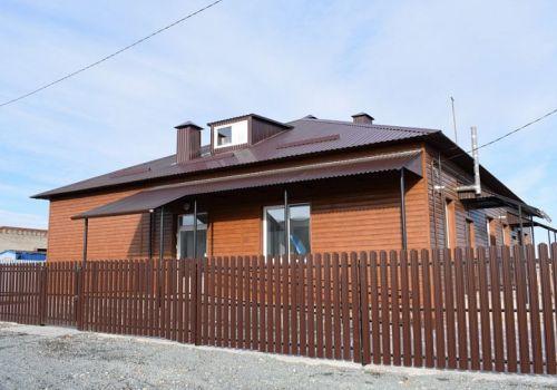 В Башкортостане 75 семей улучшат жилищные условия благодаря программе «Комплексное развитие сельских территорий»