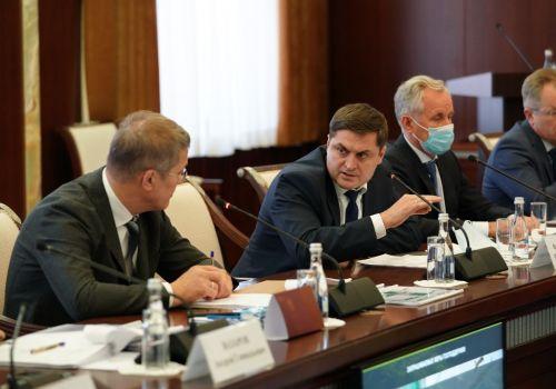 Предприятие «Туймазыагрогриб» в Башкортостане планирует увеличить объемы производства в три раза