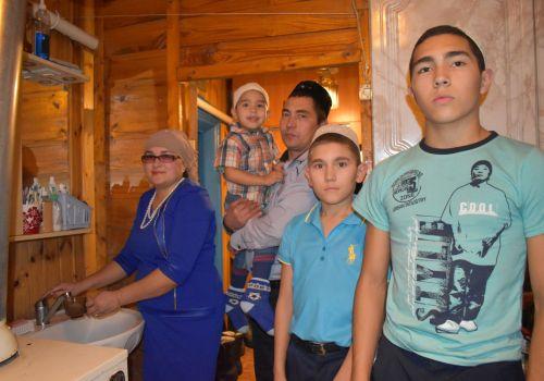 Минсельхоз РБ: Еще в одной деревне республики заработал водопровод
