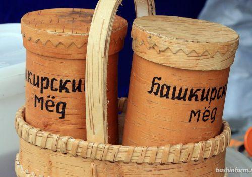 С красноярского Госстандарта взыскивают миллион рублей за критику башкирского меда