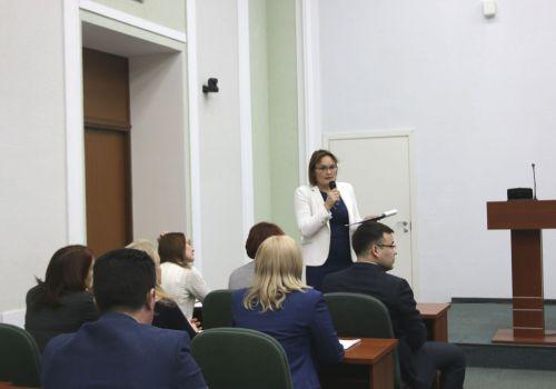 В Минсельхозе РБ обсудили аграрное образование