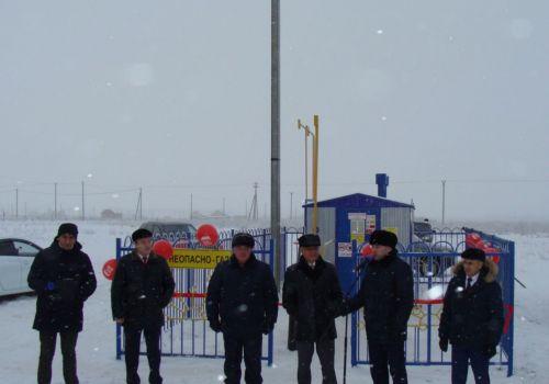 Минсельхоз РБ: В рамках ведомственной программы построены ФАП и газопровод в Балтачевском районе